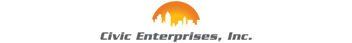 Civic Enterprises, Inc. Logo